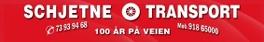 Schjetne Transport AS Logo